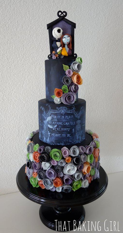 Paper Mario  Baking Cake