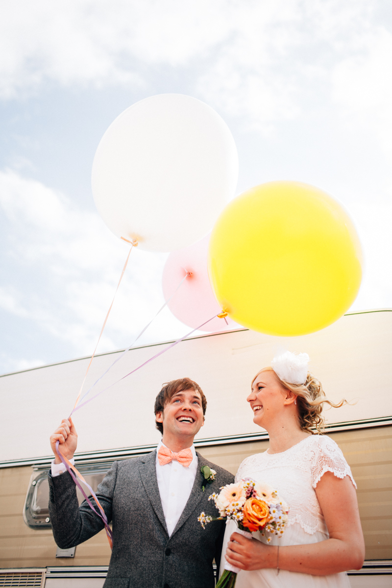 Schwanger heiraten: So wird es eine runde Sache!