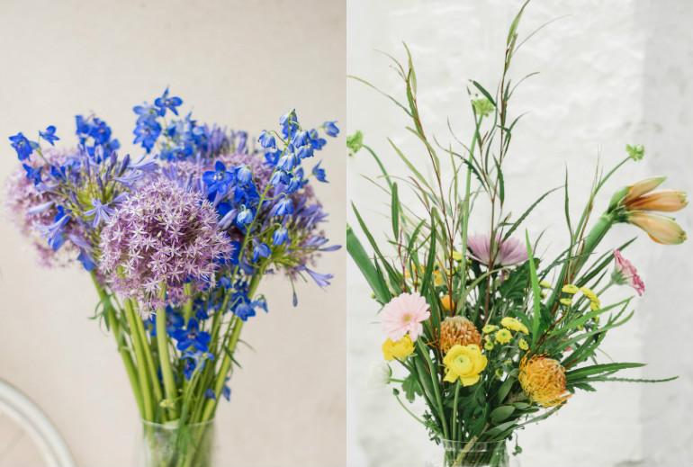 Trends 2016 Die Schonsten Blumen Fur Ihre Hochzeit