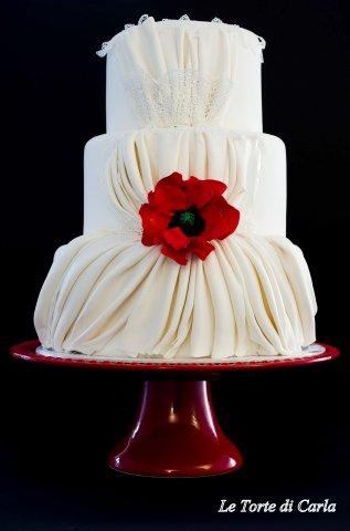 Ausgefallene Hochzeitstorten So Finden Sie Die Richtige