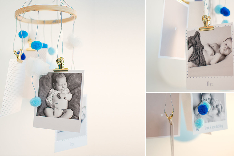 5 Diy Ideen Fur Ihre Baby Fotos