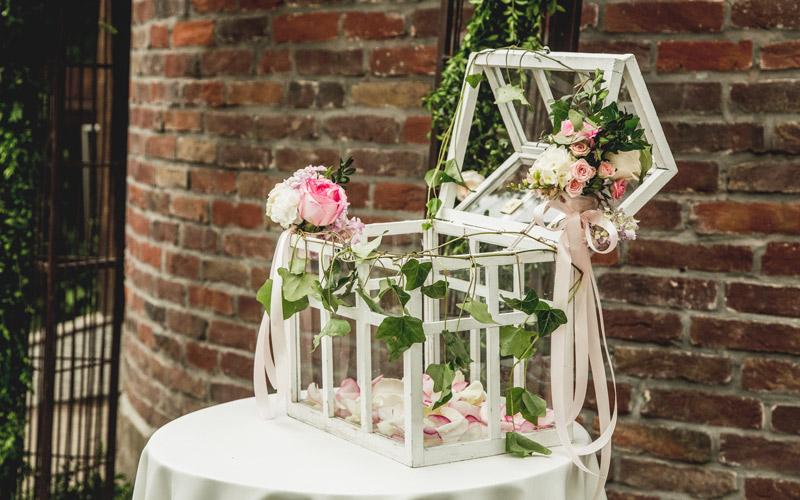 Virtueller Hochzeitstisch 3 Anbieter Im Vergleich