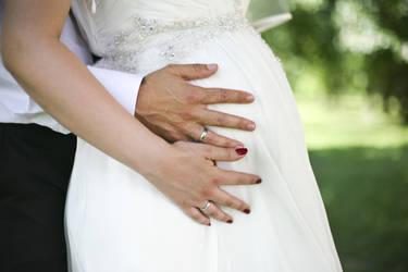 Heiraten weil Kind kommt
