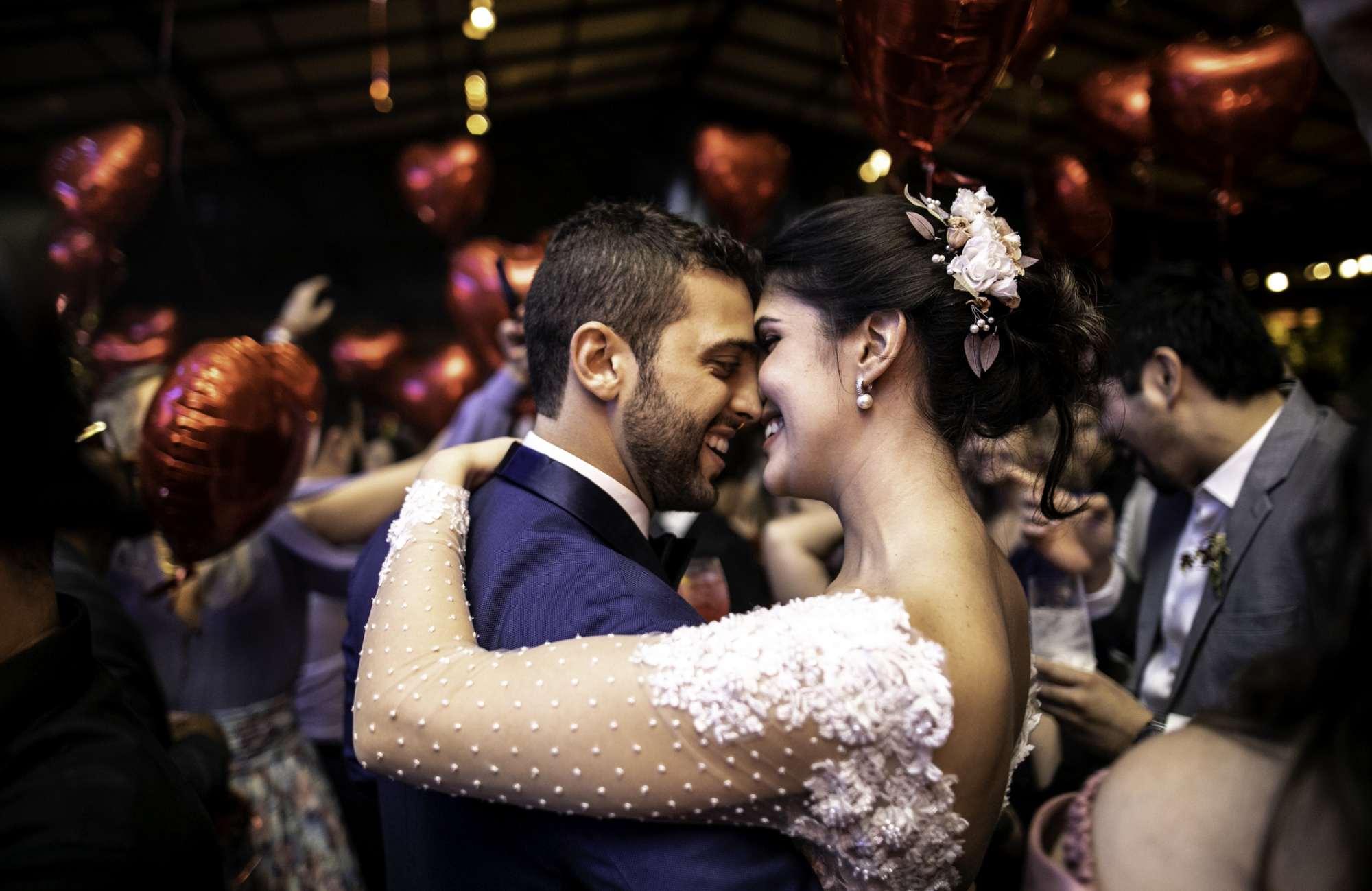 Hochzeitspannen