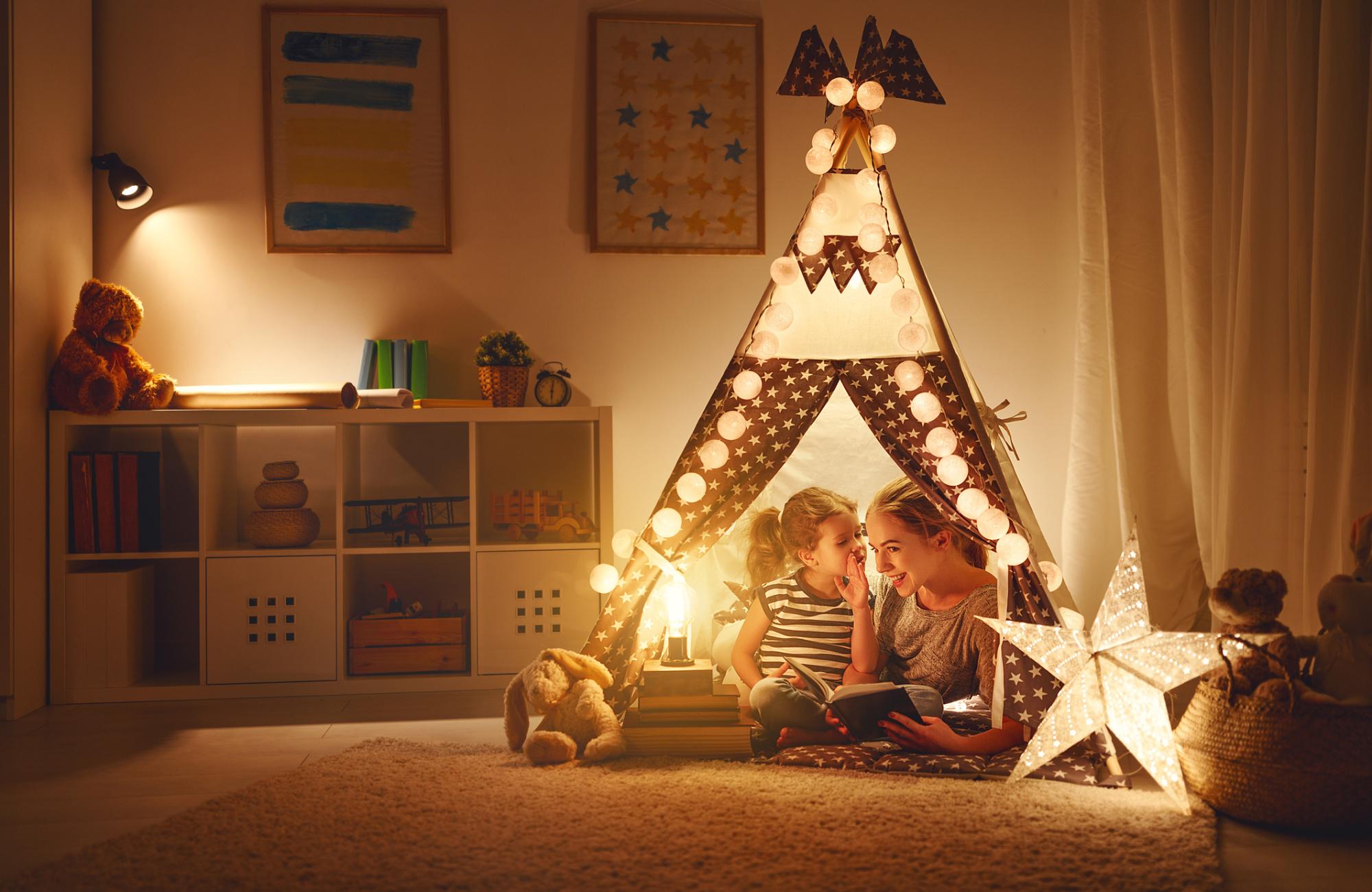 Kinderzimmer-Trends 2020