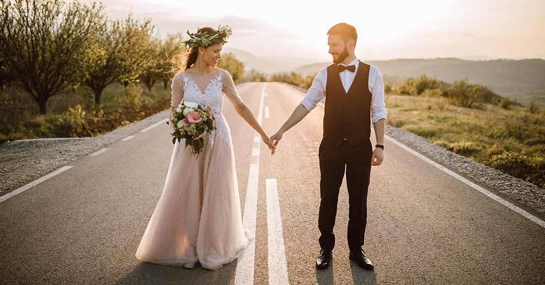 Hochzeit Feiern Corona