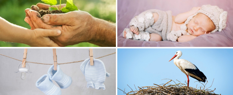 Bräuche Zur Geburt Die 7 Schönsten Traditionen