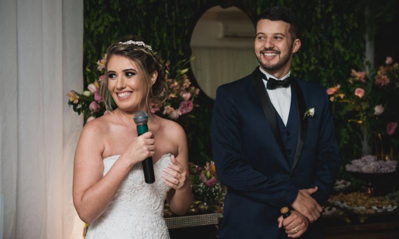 Hochzeitsrede So Gelingt Die Perfekte Ansprache Für