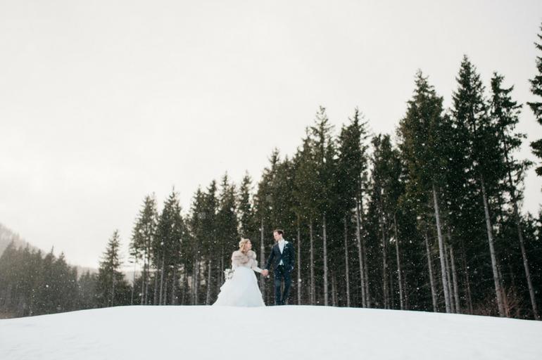 Winterhochzeit 3 Konzepte Fur Ihre Hochzeit Im Winter