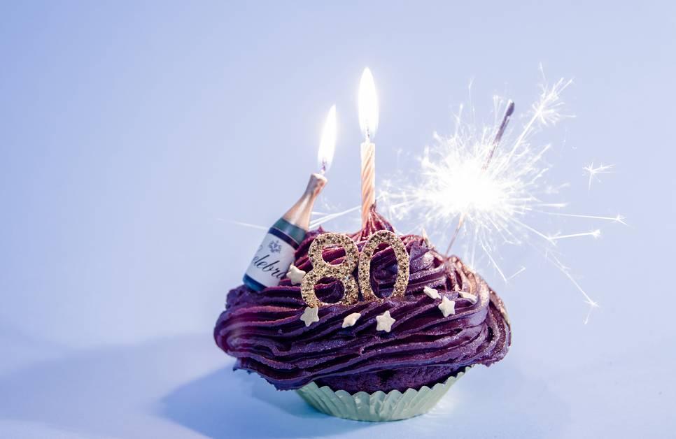80 jahre geburtstagswünsche l▷ Geburtstagswünsche