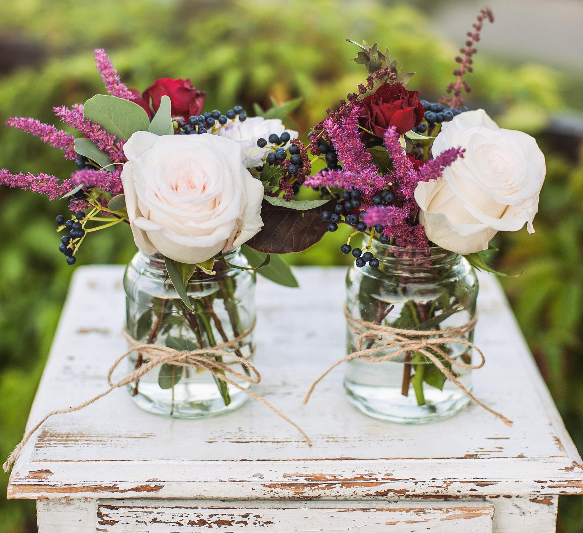 Blumen Tischdeko Selbst Gemacht Die Schonsten Diy Anleitungen