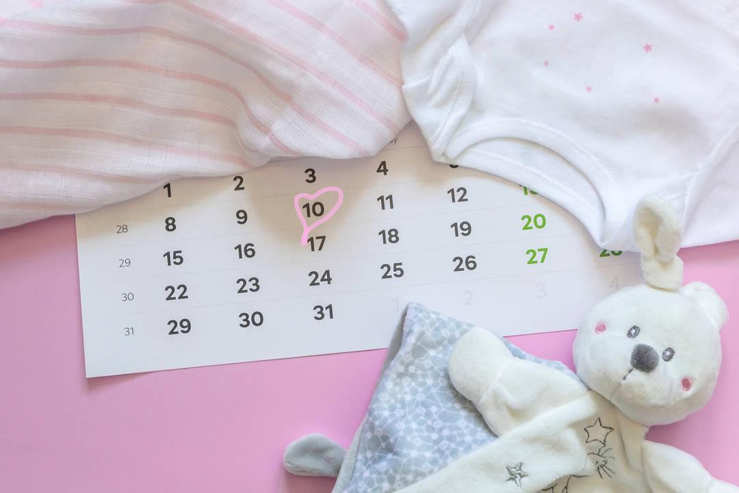 Geburtstermin Berechnen Wie