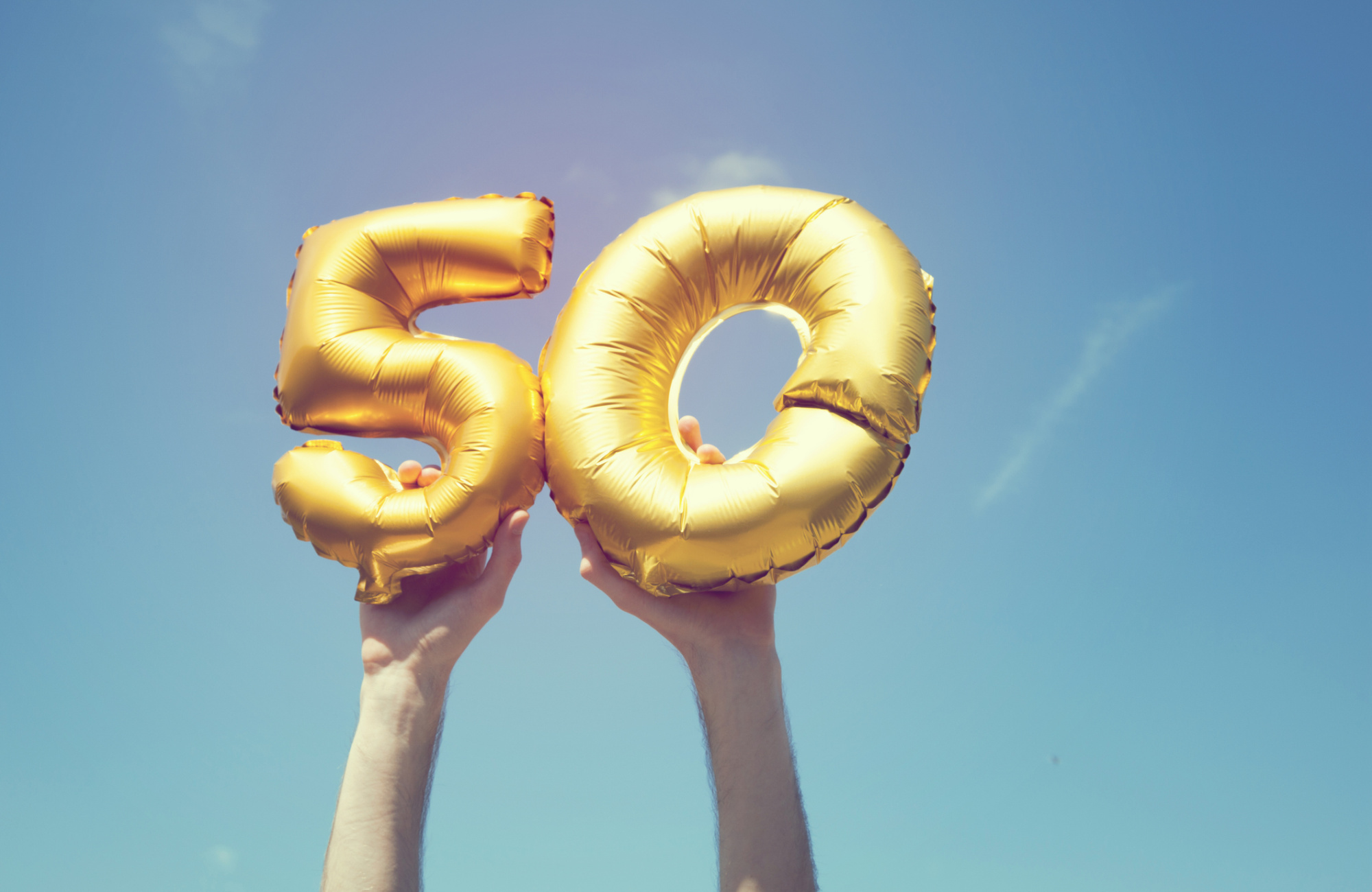 Geburtstag lustige sprüche ideen 50 Sprüche Geburtstag