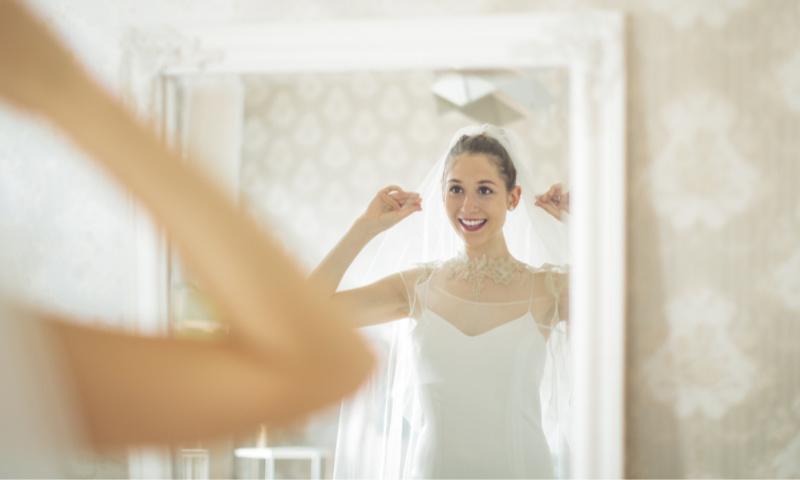 big sale 37e8b 5f579 Brautkleider online kaufen: So findest du dein ...