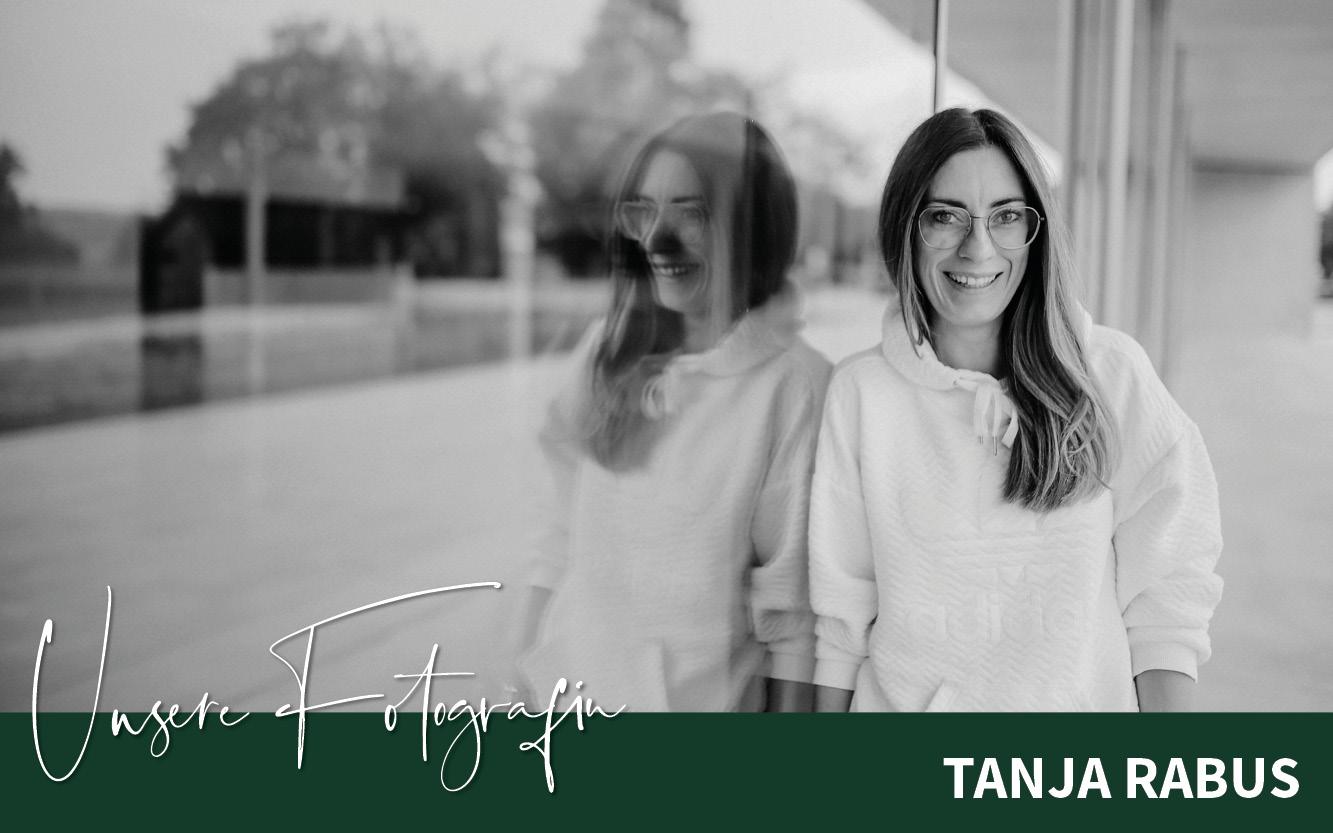 Fotografin Tanja Rabus