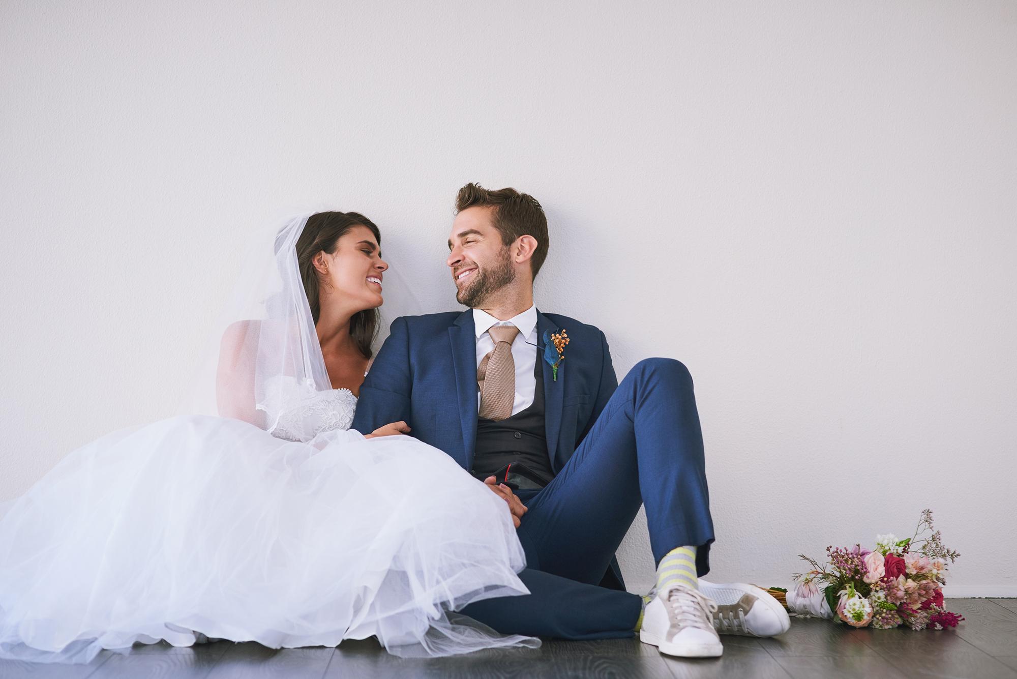 Er sucht sie verheiratet