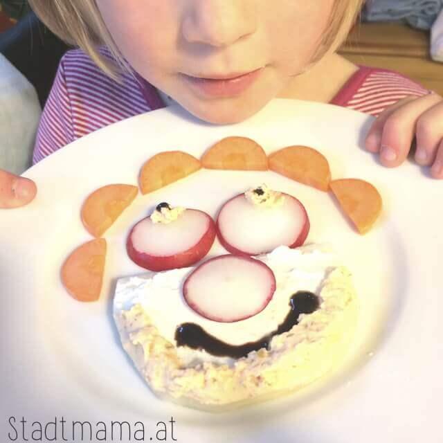 Gesunde Snacks Fingerfood Furs Sommerfest In Der Schule