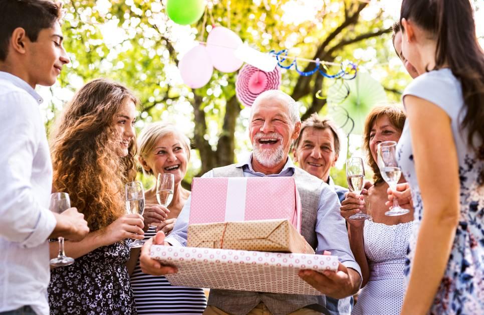 Opa geschenke enkel basteln von für Geschenk für