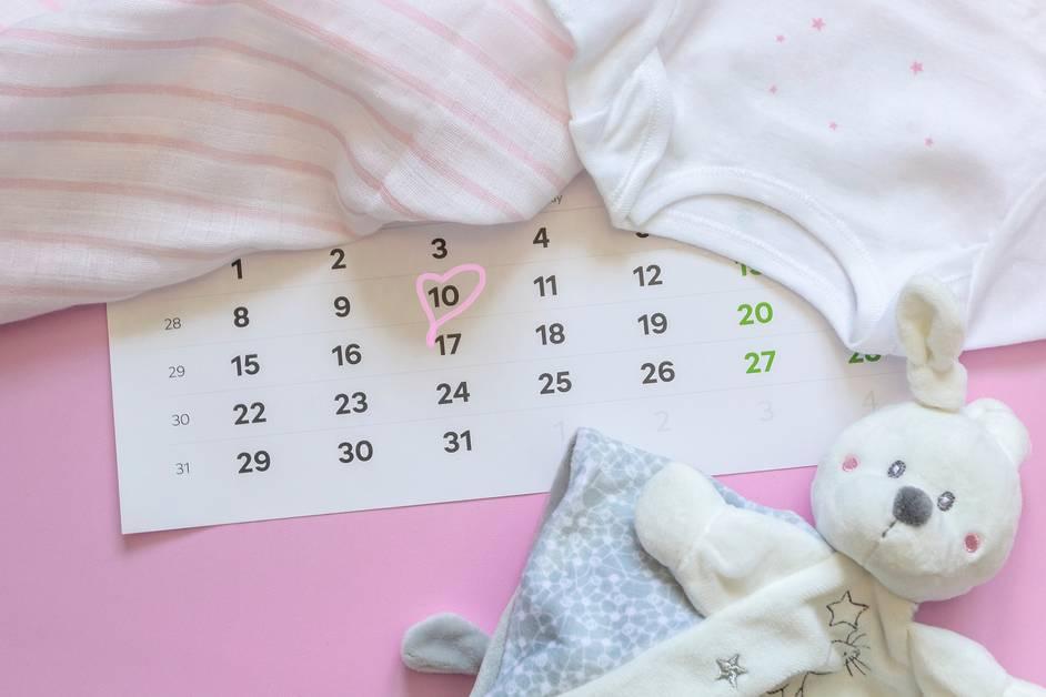Geburtstermin Genau Berechnen