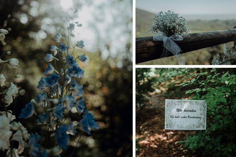 Sina Marcel Vegane Hochzeit Im Wald Nachhaltigkeit Tipps Tricks