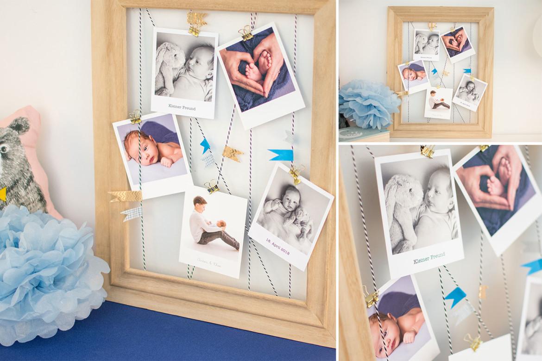 5 Diy Ideen Für Ihre Schönsten Baby Fotos