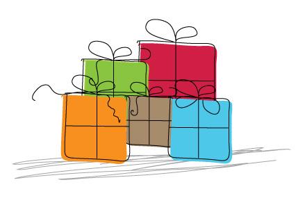 weihnachtsbr uche woher kommen unsere weihnachtstraditionen. Black Bedroom Furniture Sets. Home Design Ideas
